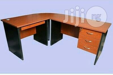 C-Top Office Table