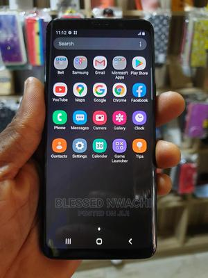Samsung Galaxy S9 64 GB Black | Mobile Phones for sale in Abuja (FCT) State, Lokogoma