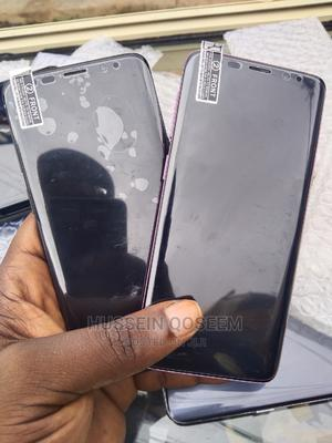 New Samsung Galaxy S9 64 GB Purple | Mobile Phones for sale in Kwara State, Ilorin East