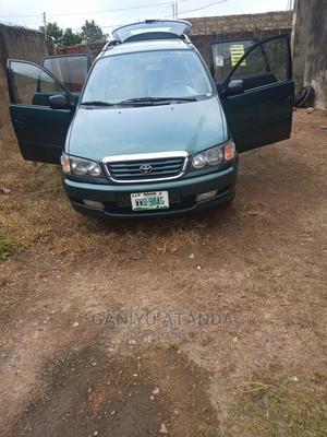 Toyota Picnic 1999 2.2 D Green | Cars for sale in Osun State, Iwo