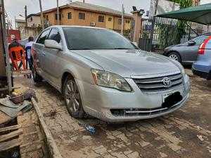 Toyota Avalon 2005 Touring Silver | Cars for sale in Lagos State, Ikeja