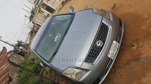 Nissan Sentra 2008 2.0 SL Gray   Cars for sale in Lagos State, Maryland