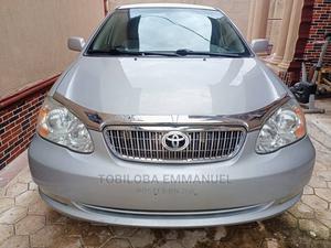 Toyota Corolla 2007 LE Silver | Cars for sale in Osun State, Osogbo