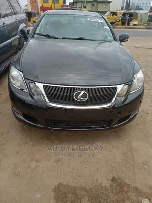 Lexus GX 2009 470 Black | Cars for sale in Lagos State, Alimosho