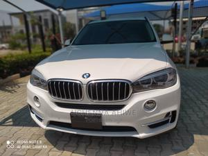 BMW X5 2014 White | Cars for sale in Lagos State, Lekki