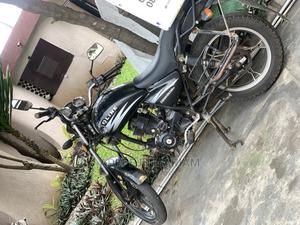 Qlink Commuter 250 2019 Black | Motorcycles & Scooters for sale in Lagos State, Ogudu