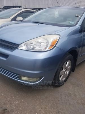 Toyota Sienna 2005 XLE Limited Blue   Cars for sale in Lagos State, Apapa