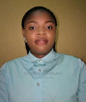 Clerical Administrative CV | Clerical & Administrative CVs for sale in Lagos State, Ejigbo