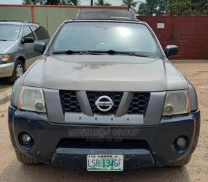 Nissan Xterra 2005 Automatic Gray   Cars for sale in Lagos State, Agege