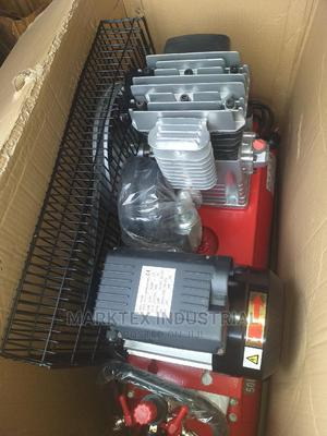 Air Compressor 2hp 50L   Vehicle Parts & Accessories for sale in Lagos State, Ojo