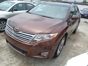 Toyota Venza 2012 Brown   Cars for sale in Lagos State, Oshodi