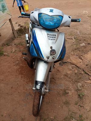 Haojue HJ110-2D 2018 | Motorcycles & Scooters for sale in Ogun State, Ado-Odo/Ota