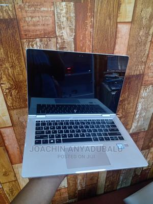 Laptop HP EliteBook X360 1030 G2 8GB Intel Core i5 SSD 512GB   Laptops & Computers for sale in Lagos State, Ikeja