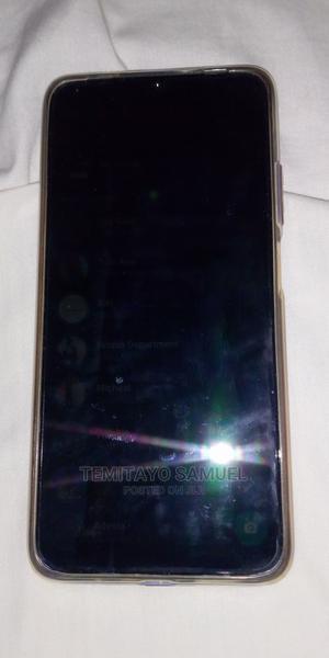 Xiaomi Redmi 9T 128 GB Blue | Mobile Phones for sale in Osun State, Boripe