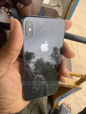 Apple iPhone XS 256 GB Black   Mobile Phones for sale in Ebonyi State, Ebonyi
