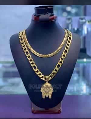 Set Chokers Chain | Jewelry for sale in Lagos State, Lagos Island (Eko)