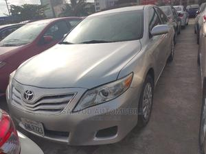 Toyota Camry 2011 Silver | Cars for sale in Lagos State, Lekki
