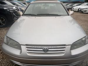 Toyota Camry 1999 Automatic Gray | Cars for sale in Abuja (FCT) State, Asokoro