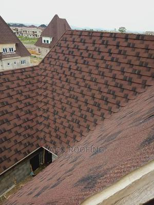 Stone Coated Roofing Tiles Specialist | Building & Trades Services for sale in Abuja (FCT) State, Gwarinpa