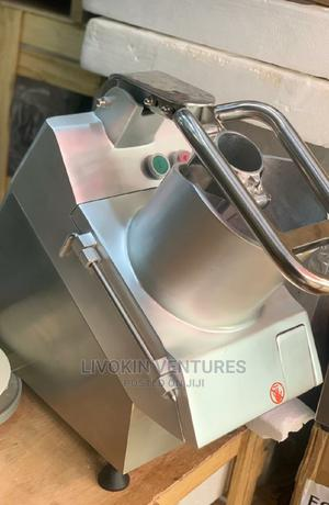 Big Food Processor or Slicer Machine | Restaurant & Catering Equipment for sale in Lagos State, Ojo