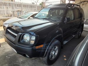 Nissan Xterra 2004 Black   Cars for sale in Lagos State, Surulere