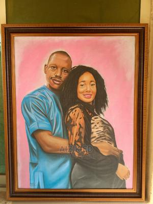 Portrait Painting, Drawing, Wall Painting | Arts & Crafts for sale in Abuja (FCT) State, Karu
