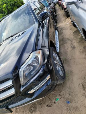 Mercedes-Benz GL Class 2014 Black | Cars for sale in Lagos State, Lekki