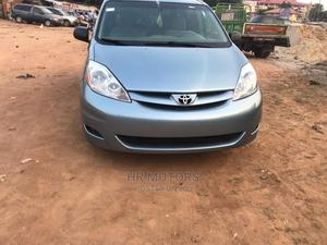 Toyota Sienna 2007 Blue | Cars for sale in Lagos State, Ipaja