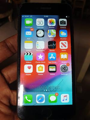 Apple iPhone 7 32 GB Black | Mobile Phones for sale in Lagos State, Abule Egba