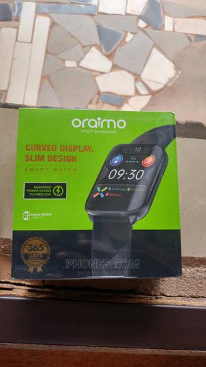Oraimo Smart Watch   Smart Watches & Trackers for sale in Abuja (FCT) State, Wuse