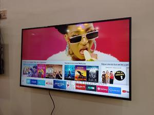 Samsung LED Ultrahd 4K UHD Smart Tv 43inchs   TV & DVD Equipment for sale in Lagos State, Ojo