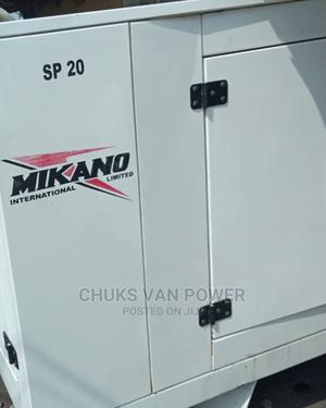 Mikano 30kva   Electrical Equipment for sale in Lagos State, Ojo