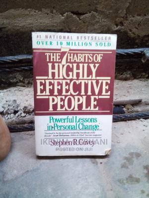 7 Habits of Highly Effective People | Books & Games for sale in Lagos State, Egbe Idimu