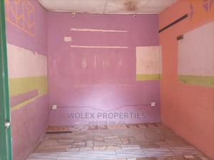 Shop With Extension Inside Street at Okunola Egbeda   Commercial Property For Rent for sale in Lagos State, Alimosho