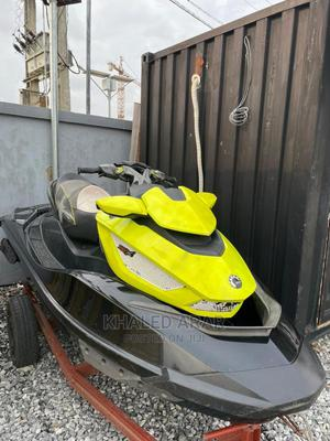 Motorcycle 2013 Green | Motorcycles & Scooters for sale in Lagos State, Victoria Island