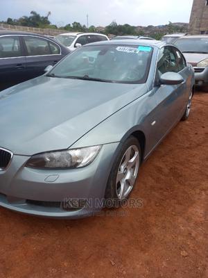 BMW 328i 2007 Green   Cars for sale in Ogun State, Ado-Odo/Ota