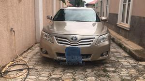 Toyota Camry 2009 Gold | Cars for sale in Abuja (FCT) State, Apo District