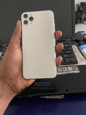 Apple iPhone 11 Pro Max 256 GB White   Mobile Phones for sale in Edo State, Benin City
