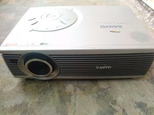 Sanyo Projector   TV & DVD Equipment for sale in Ogun State, Ado-Odo/Ota