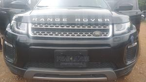 Land Rover Range Rover Evoque 2017 SE Premium 4x4 Black | Cars for sale in Abuja (FCT) State, Central Business Dis