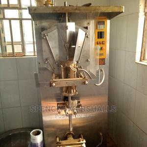 Dingli Sachet Water Machine   Manufacturing Equipment for sale in Abuja (FCT) State, Bwari
