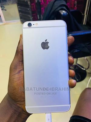 Apple iPhone 6 Plus 16 GB Gray | Mobile Phones for sale in Osun State, Osogbo