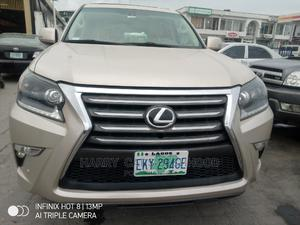 Lexus GX 2012 460 Gray   Cars for sale in Lagos State, Ajah