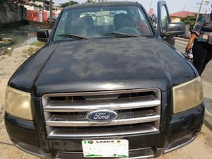 Ford Ranger 2008 1800 Long XL Blue | Cars for sale in Rivers State, Port-Harcourt