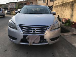 Nissan Sentra 2012 2.0 S Silver   Cars for sale in Lagos State, Surulere