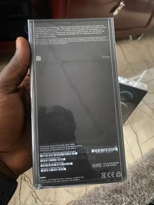 New Apple iPhone 12 Pro Max 128 GB Gold   Mobile Phones for sale in Lagos State, Amuwo-Odofin