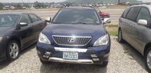 Lexus RX 2006 330 Blue   Cars for sale in Abuja (FCT) State, Kubwa