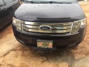 Ford Edge 2008 SE 4dr AWD (3.5L 6cyl 6A) Gray   Cars for sale in Oyo State, Ibadan