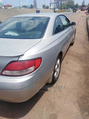 Toyota Solara 2002 Silver | Cars for sale in Anambra State, Onitsha