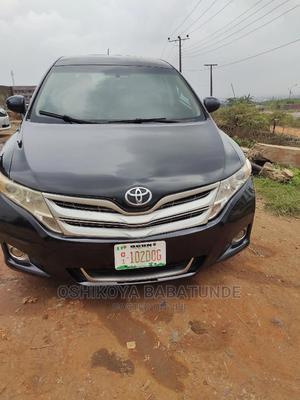 Toyota Venza 2010 AWD Black | Cars for sale in Ogun State, Ijebu Ode